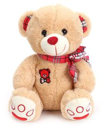 Dimpy Stuff Teddy Bear Brown - 28 cm