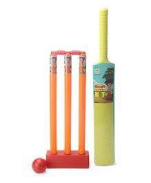 Funfactory Chhota Bheem Cricket Kit