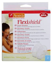 Ameda - Flexishield Areola Stimulator