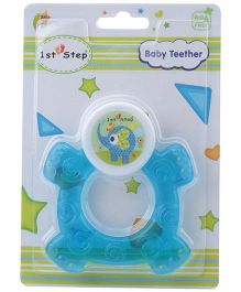 1st Step Water Teether - Blue