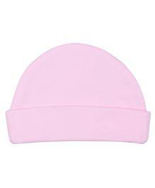 Dear Tiny Baby Cap - Pink