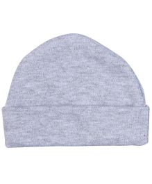 Dear Tiny Baby Cap - Grey