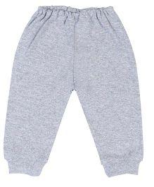 Dear Tiny Baby Pants - Grey