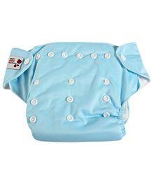 Smart Kids Play Garden Cloth Diaper