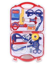 Smiles Creation Pretend Play Doctor Set (Color May Vary)