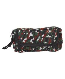 Pep India Multi Purpose Pouch - Military Print