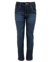 Bells and Whistles Denim Jeans - Blue