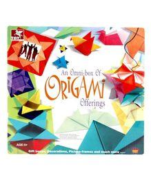 Toy Kraft - Origami Offerings