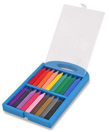 Melissa & Doug Take-Along Jumbo Crayon Set