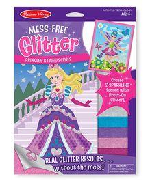 Melissa & Doug Princess and Fairy Stickers