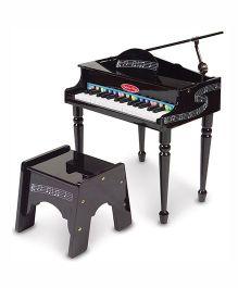 Melissa & Doug Grand Piano - 30 Tune Keys