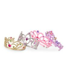 Melissa And Doug Tiara - Pack Of 4