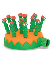 Melissa And Doug Grub Scout Sprinkler