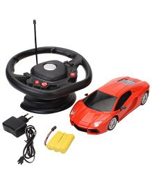 Majorette Gravity Speed Master LMB Remote Controlled Car - Red