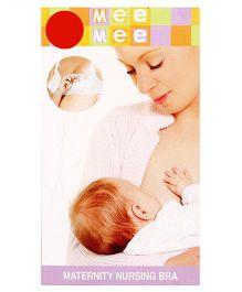 Mee Mee Maternity Nursing Brassier