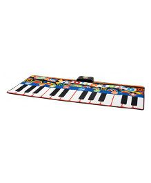 Alex Toys Gigantic Step And Play Piano - Multicolor