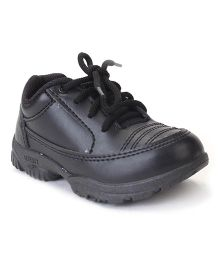 Prefect by Liberty School Shoes - Black