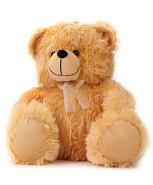Funzoo Teddy Bear Soft Toy Brown - Height 14 Inches