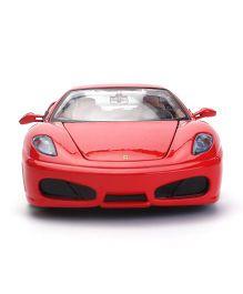 Bburago 1:24 Ferrari Die Cast Model Toy - Red