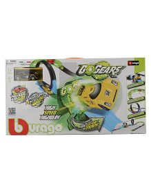 Bburago Go Gear High Speed Highway - Multi Color