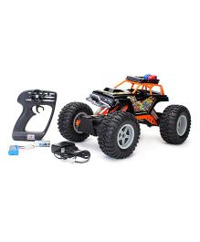 Maisto 3 XL Remote Controlled Rock Crawler - Red