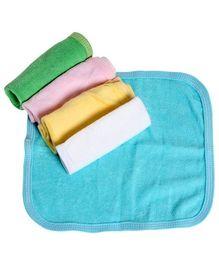 Wash Cloth - Multicolor