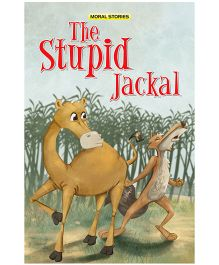 The Stupid Jackal - English