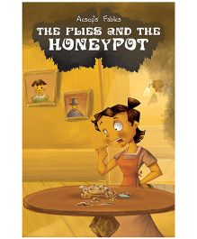 The Flies And The Honeypot - English