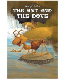 The Ant And The Dove- English