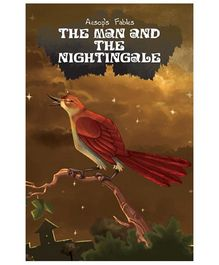 The Man And The Nightingale - English