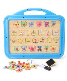 Funworld ABC Puzzle Slate