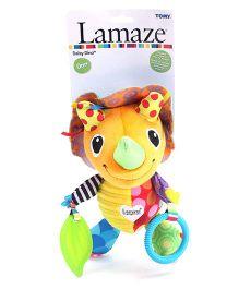 Lamaze Daisy Dino -15 cm