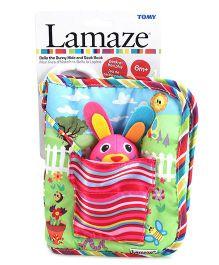 Lamaze Hide N Seek Bella The Bunny