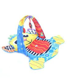 Lamaze Makai The Monkey Play Gym
