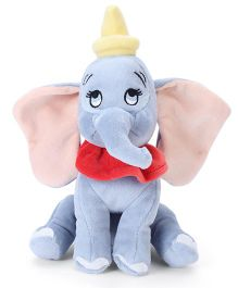 Disney Dumbo Soft Toy - Blue