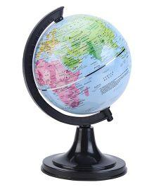 Winner Ornate 404 Political Globe