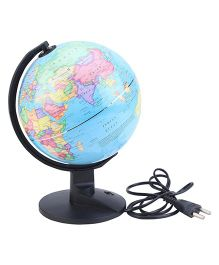 Winners Ornate LED Globe - 606