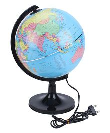 Winners Ornate Illuminated Globe - 808