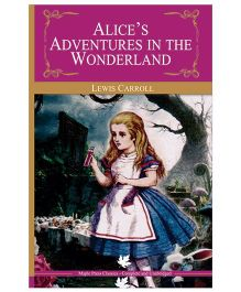 Alice's Adventures In Wonderland - English