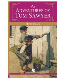 The Adventures of Tom Sawyer - English