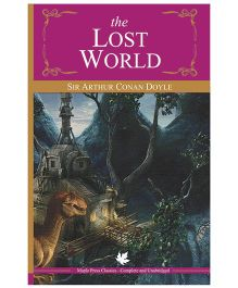 The Lost World - English
