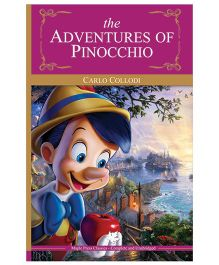 The Adventures of Pinocchio - English