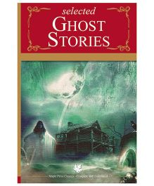 Selected Ghost Stories - English