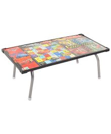 Disney Cars Multipurpose Gaming Table - Multicolor