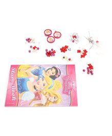 Disney Princess Dazzling Fashion Jewellery Kit