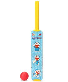 Doraemon Cricket Set