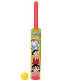 Doraemon Bat And Ball Set