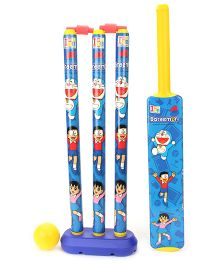 Doraemon Cricket Set Ball No 3