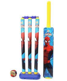 Marvel Spider Man Cricket Set