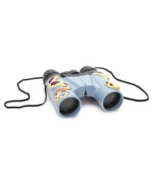 Wild Republic Beastly Rattle Snake Binoculars